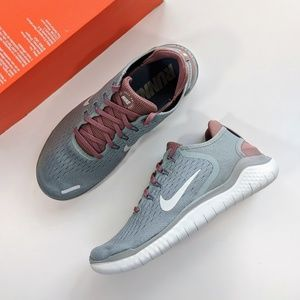 Nike Free RN 2018 Mica Green/Light Silver